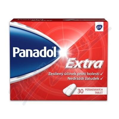 Panadol Extra por.tbl.flm.30